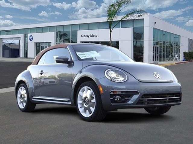 52 All New Best Volkswagen Beetle Convertible 2019 New Review Style by Best Volkswagen Beetle Convertible 2019 New Review