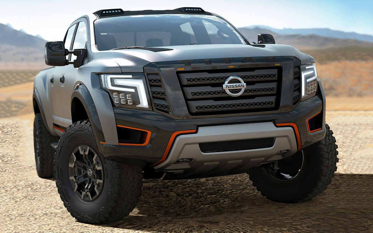 52 All New New 2019 Nissan Titan Xd Specs Ratings for New 2019 Nissan Titan Xd Specs