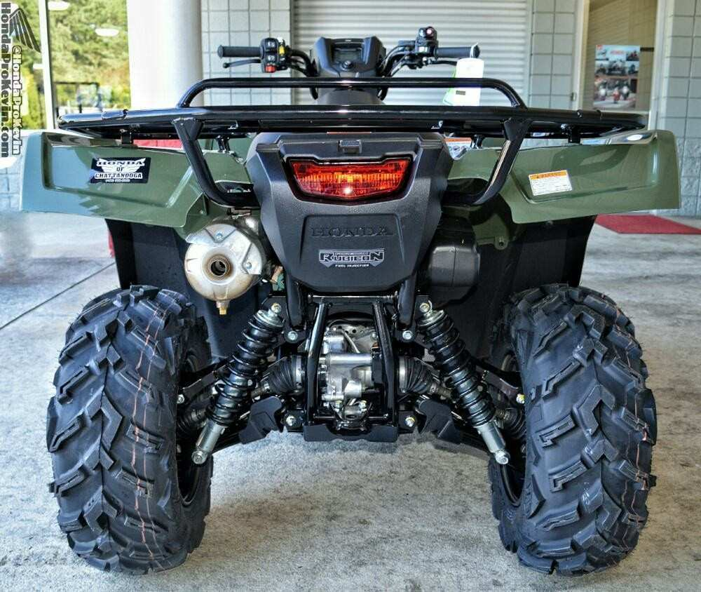 52 All New The Atv Honda 2019 Release Specs And Review Overview by The Atv Honda 2019 Release Specs And Review