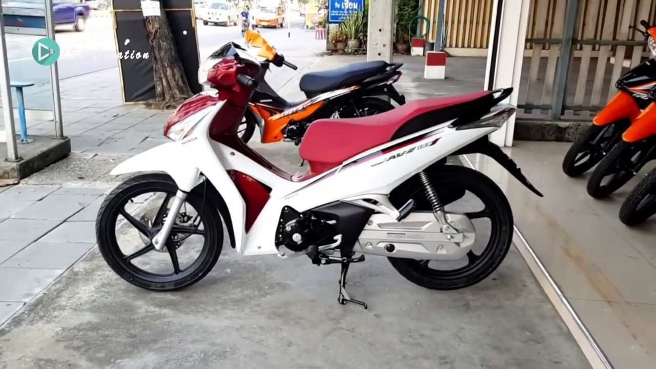 52 All New The Honda Wave 2019 Review And Specs Specs with The Honda Wave 2019 Review And Specs