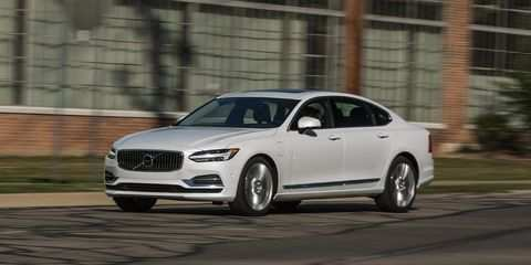 52 All New The S90 Volvo 2019 Review Configurations for The S90 Volvo 2019 Review