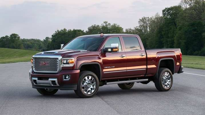 52 Best Review 2019 Gmc Sierra Mpg Specs Pricing by 2019 Gmc Sierra Mpg Specs