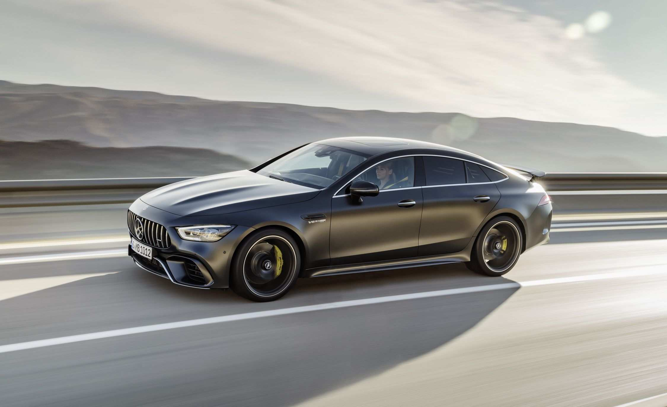 52 Best Review Best Mercedes Drivers 2019 Exterior Concept for Best Mercedes Drivers 2019 Exterior