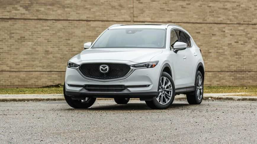 52 Best Review New Mazda Jeep 2019 New Review Picture with New Mazda Jeep 2019 New Review