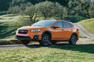 52 Best Review Subaru 2019 Crosstrek Hybrid Price And Release Date Exterior and Interior for Subaru 2019 Crosstrek Hybrid Price And Release Date