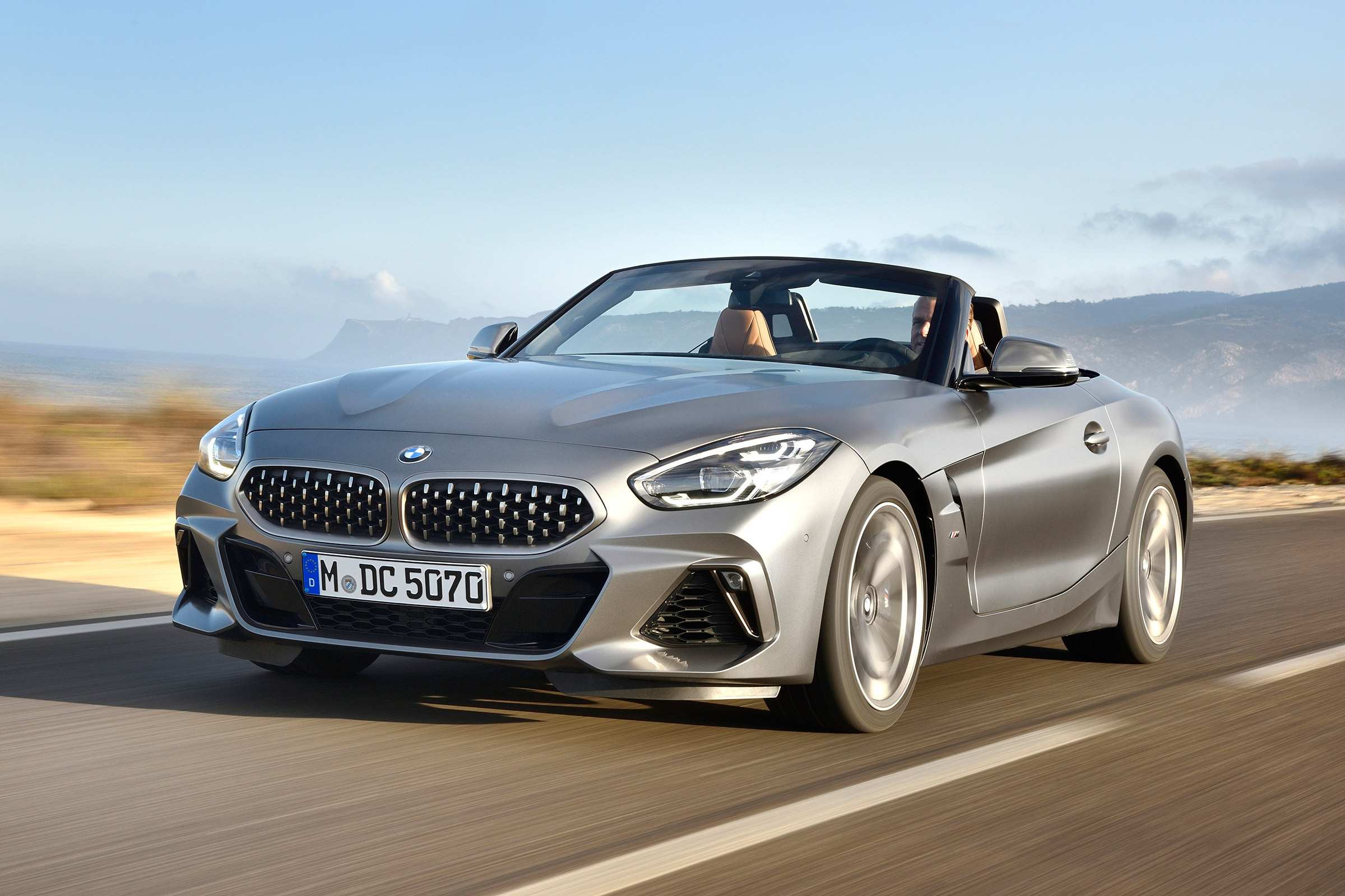 52 Best Review The Bmw 2019 Z4 Dimensions Specs And Review Configurations with The Bmw 2019 Z4 Dimensions Specs And Review