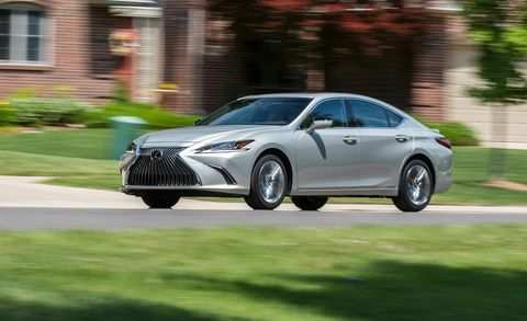 52 Best Review The Lexus Es 2019 Weight Review And Specs Configurations with The Lexus Es 2019 Weight Review And Specs