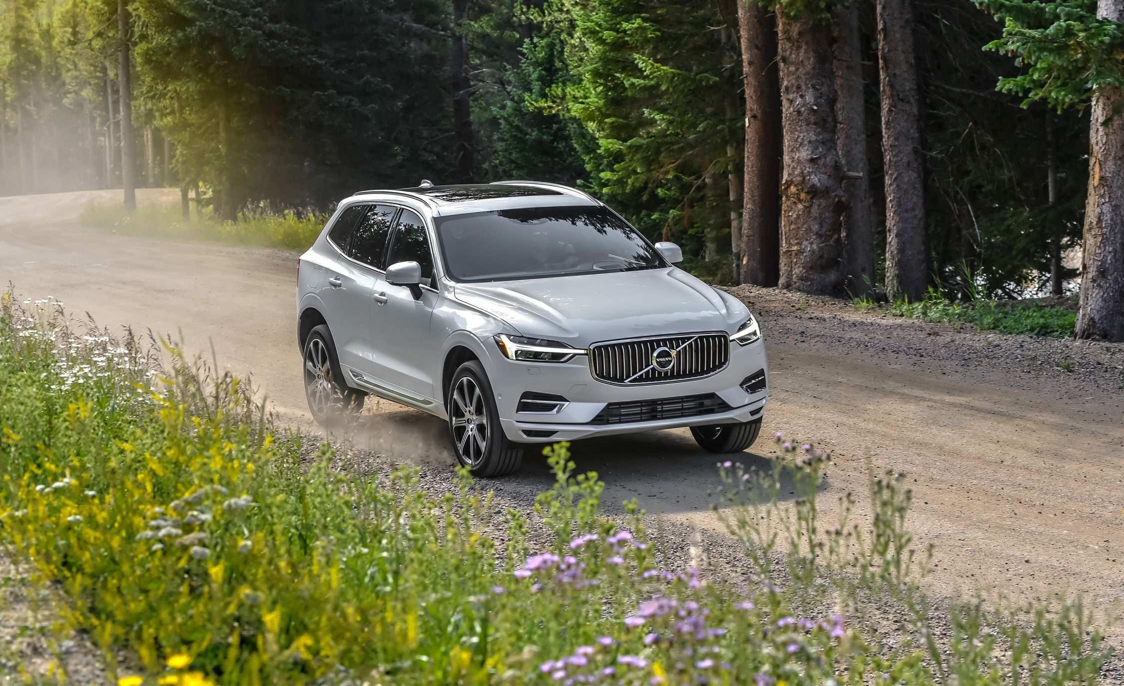 52 Best Review The Nieuwe Modellen Volvo 2019 Price First Drive for The Nieuwe Modellen Volvo 2019 Price