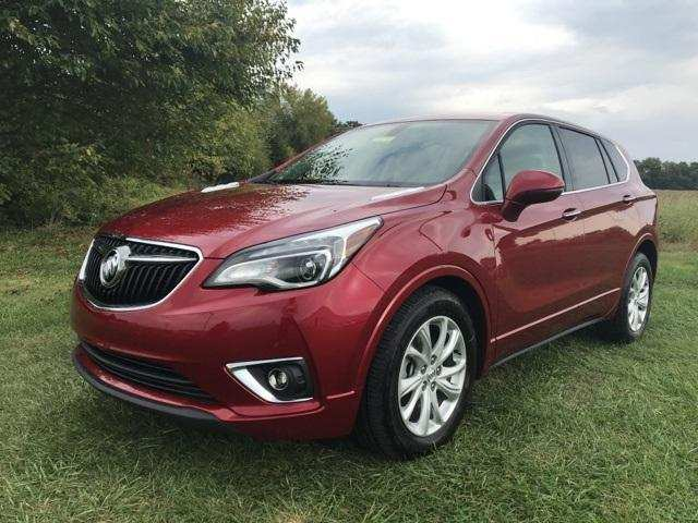52 Concept of Best 2019 Buick Envision Preferred Release Date Spesification by Best 2019 Buick Envision Preferred Release Date