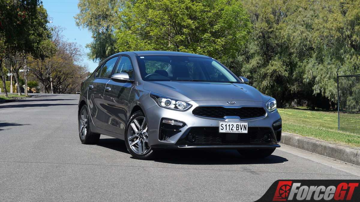 52 Concept of Kia Cerato Hatch 2019 Review Release Date by Kia Cerato Hatch 2019 Review
