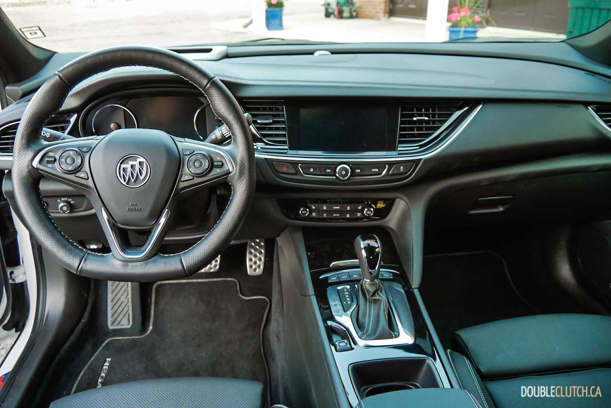52 Concept of New 2019 Buick Regal Gs Review Specs Model with New 2019 Buick Regal Gs Review Specs