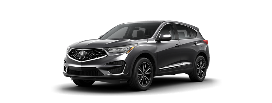 52 Concept of New Acura Rdx 2019 Option Packages Review And Specs Concept with New Acura Rdx 2019 Option Packages Review And Specs