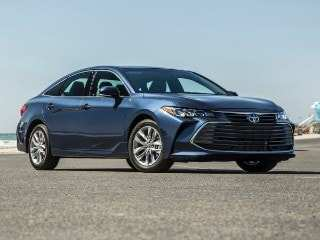 52 Concept of New Toyota Avalon 2019 Review Exterior And Interior Review Concept by New Toyota Avalon 2019 Review Exterior And Interior Review