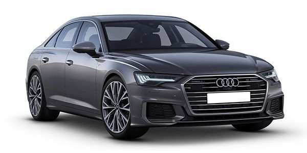52 Concept of The Audi A6 2019 Launch Date Review Release Date by The Audi A6 2019 Launch Date Review