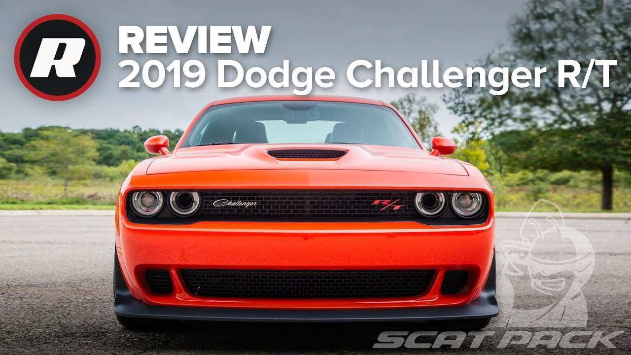 52 Gallery of 2019 Dodge Challenger Youtube Exterior And Interior Review Price for 2019 Dodge Challenger Youtube Exterior And Interior Review