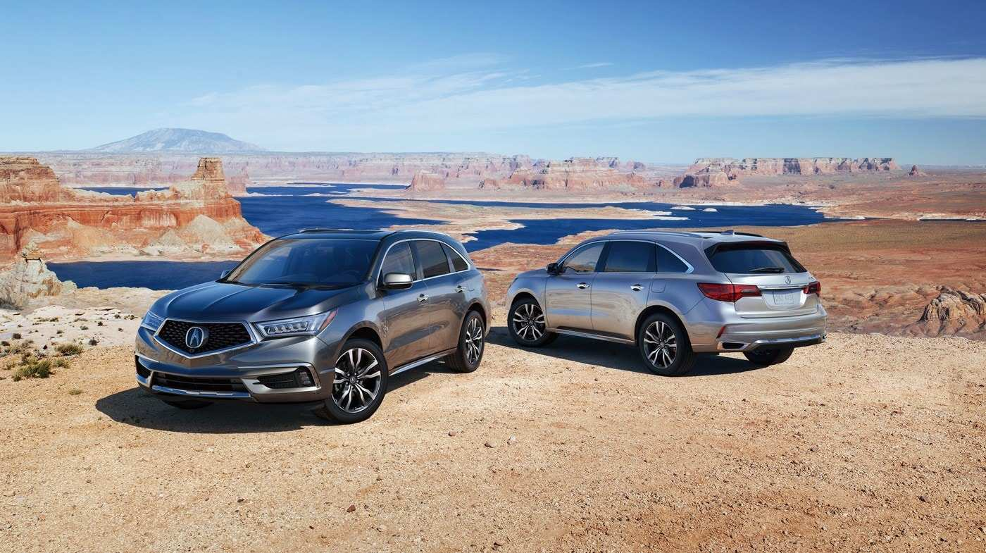 52 Gallery of Best Acura Mdx 2019 Release Date Price And Review Overview by Best Acura Mdx 2019 Release Date Price And Review
