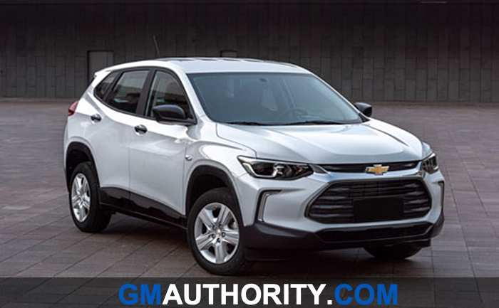 52 Gallery of Best Prisma Chevrolet 2019 Rumor Release Date with Best Prisma Chevrolet 2019 Rumor