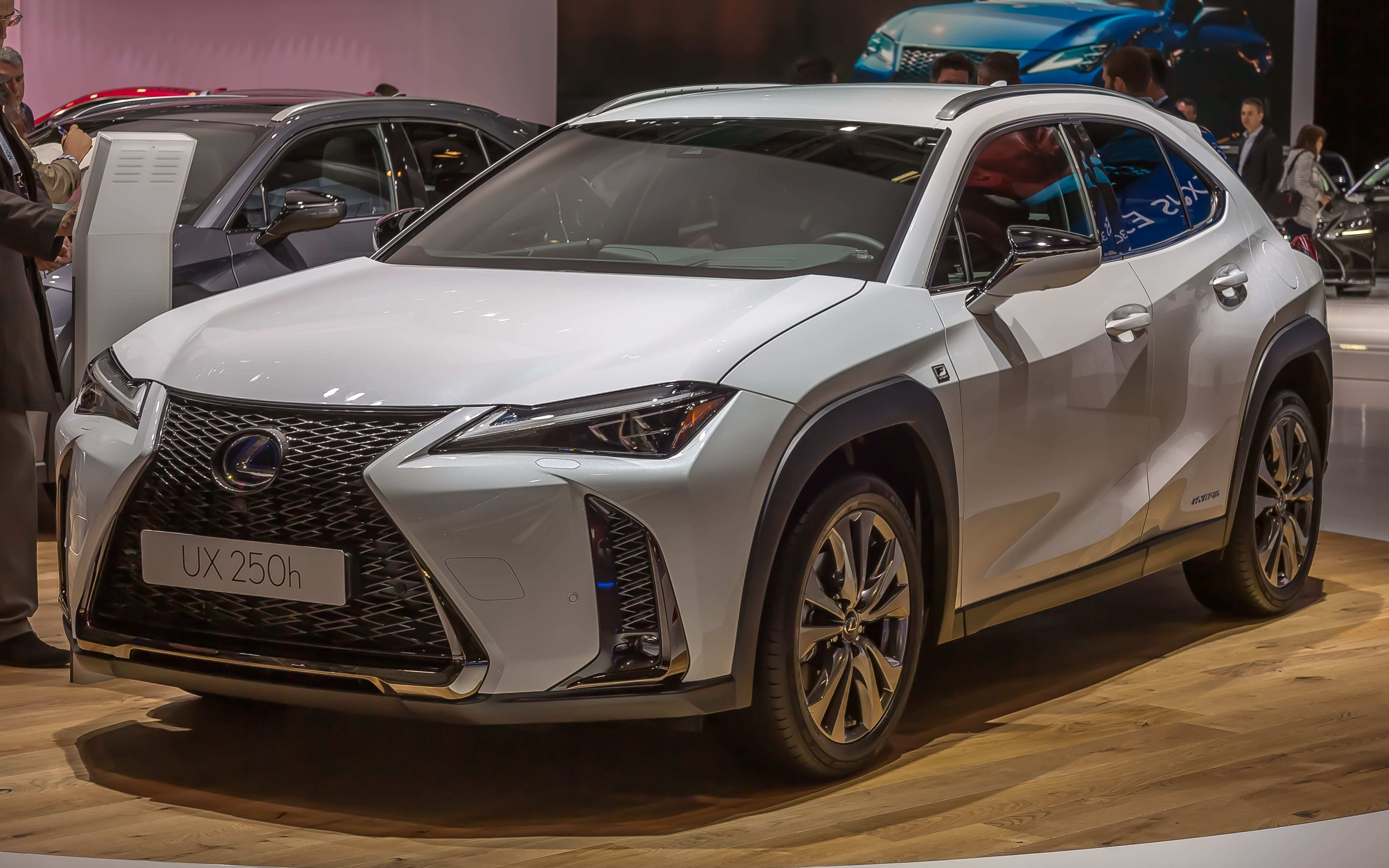 52 Gallery of Lexus 2019 Ux Release Date Rumors for Lexus 2019 Ux Release Date