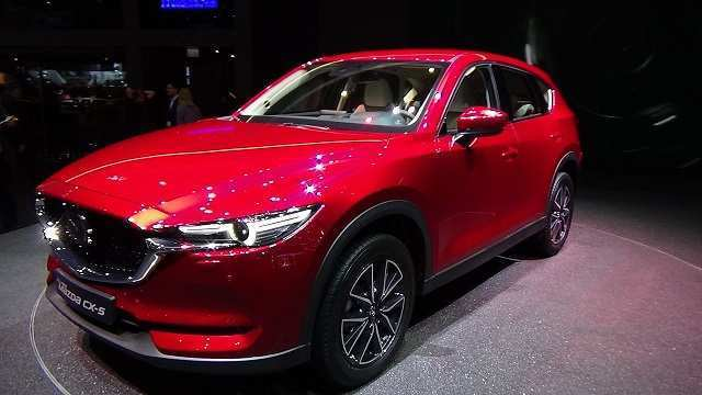 52 Gallery of Mazda 2019 Cx 5 Concept Photos with Mazda 2019 Cx 5 Concept