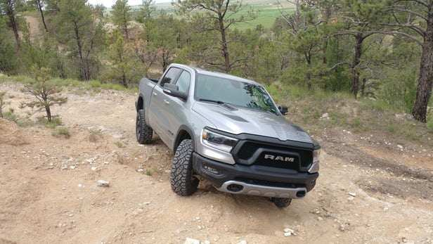 52 Gallery of New 2019 Dodge Ram 4X4 Specs Release with New 2019 Dodge Ram 4X4 Specs