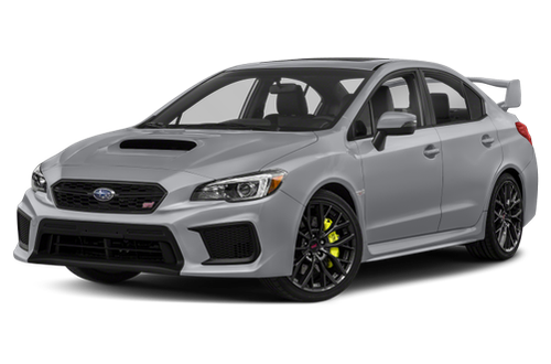 52 Gallery of New 2019 Subaru Wrx Sti 0 60 Performance And New Engine Exterior by New 2019 Subaru Wrx Sti 0 60 Performance And New Engine
