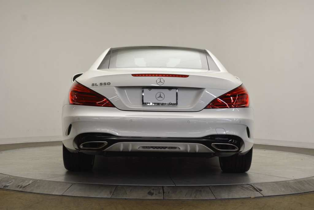 52 Gallery of New Sl Mercedes 2019 Exterior Specs by New Sl Mercedes 2019 Exterior