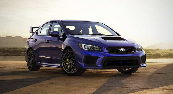 52 Gallery of New Subaru Sti 2019 Youtube Review Reviews with New Subaru Sti 2019 Youtube Review