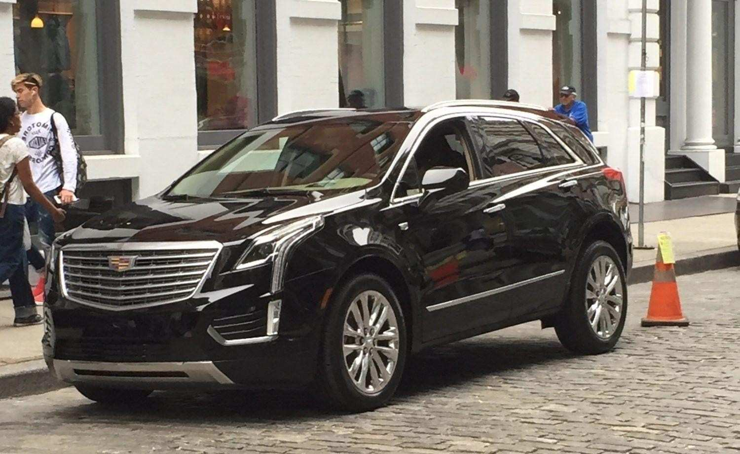 52 Gallery of The Cadillac 2019 Srx Review And Release Date Review by The Cadillac 2019 Srx Review And Release Date