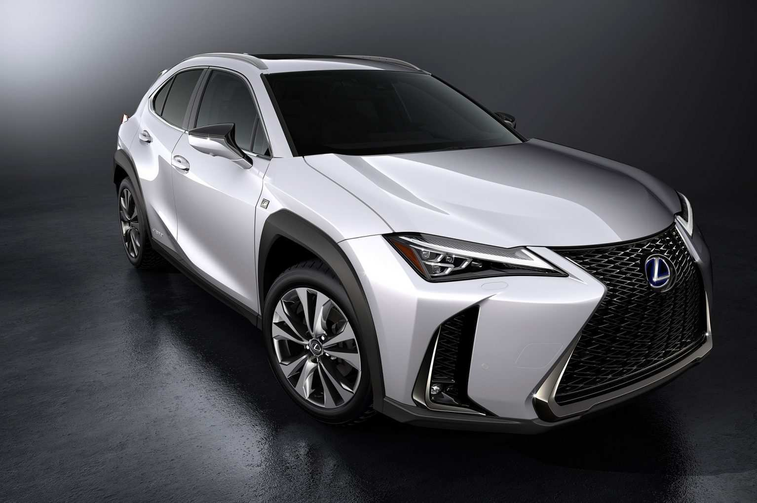 52 Great 2019 Lexus Ux Release Date Exterior and Interior with 2019 Lexus Ux Release Date