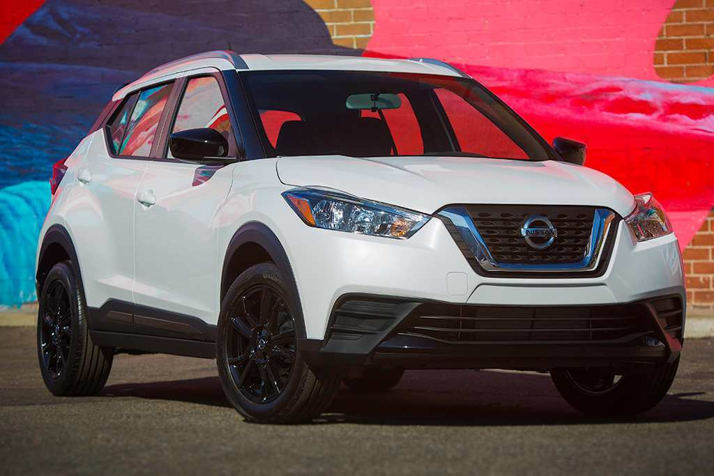 52 Great 2019 Nissan Kicks Review Price And Release Date Research New with 2019 Nissan Kicks Review Price And Release Date