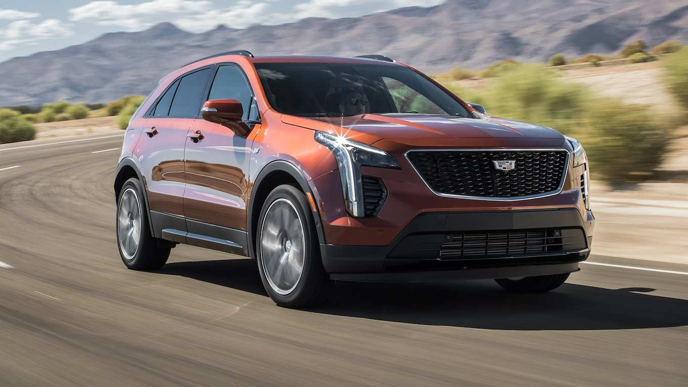 52 Great Cadillac 2019 Xt4 Price New Engine Wallpaper by Cadillac 2019 Xt4 Price New Engine