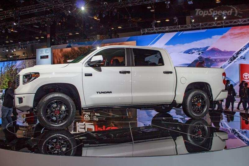 52 Great New 2019 Toyota Tundra Release Date Price And Review Engine with New 2019 Toyota Tundra Release Date Price And Review