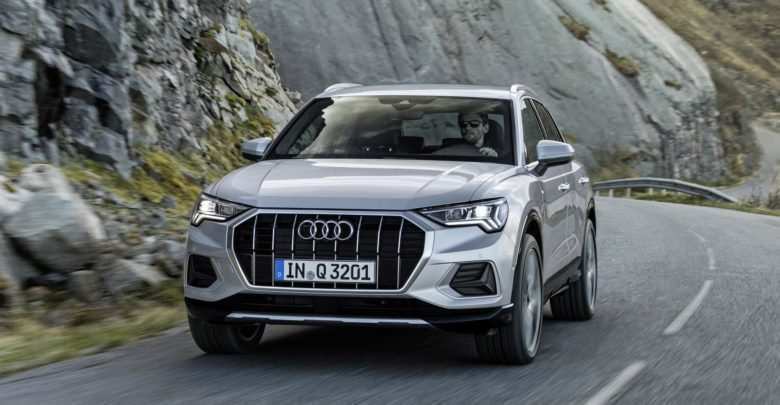 52 Great New Audi Q3 2019 Price First Drive Review with New Audi Q3 2019 Price First Drive