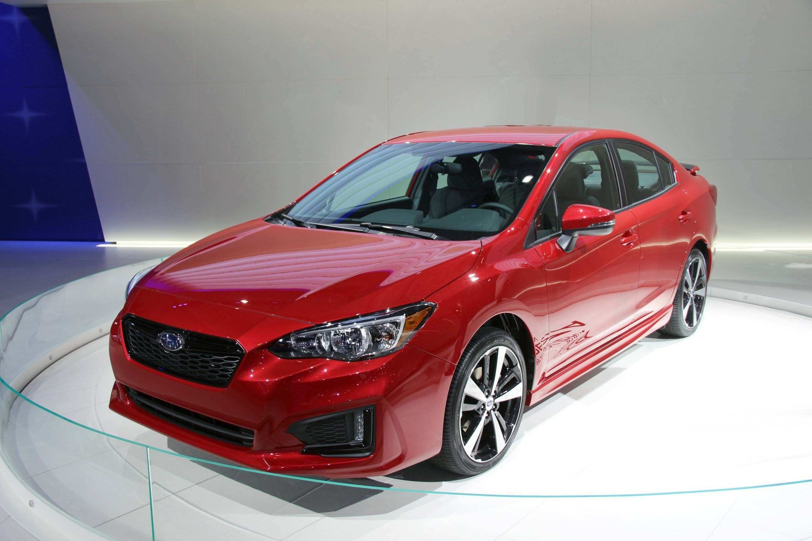 52 Great The New Subaru 2019 Review Specs And Release Date Concept for The New Subaru 2019 Review Specs And Release Date
