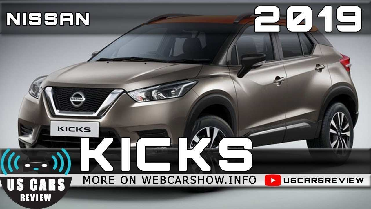 52 New 2019 Nissan Kicks Review Price And Release Date Exterior for 2019 Nissan Kicks Review Price And Release Date
