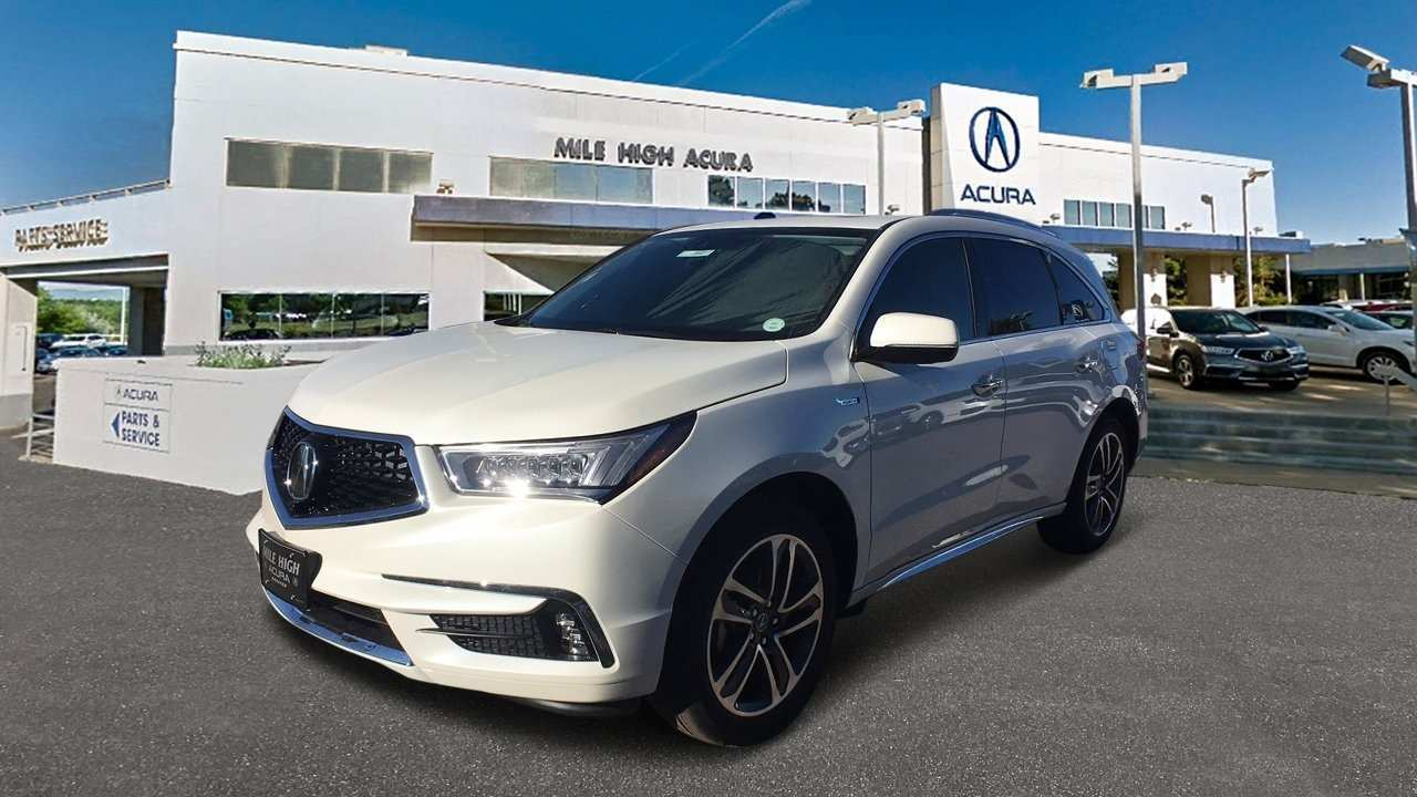 52 New Best Acura Mdx 2019 Release Date Price And Review Picture for Best Acura Mdx 2019 Release Date Price And Review