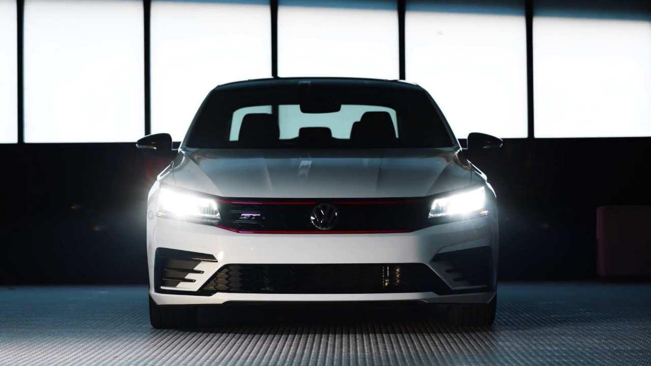 52 New Best Volkswagen Passat Gt 2019 Exterior Redesign with Best Volkswagen Passat Gt 2019 Exterior