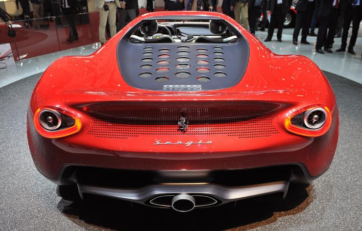 52 New Dino Ferrari 2019 Engine Engine with Dino Ferrari 2019 Engine