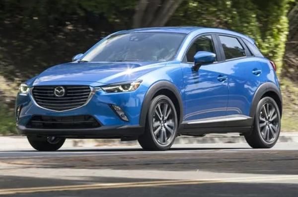 52 New New Mazda 3 2019 Wiki Price Speed Test with New Mazda 3 2019 Wiki Price