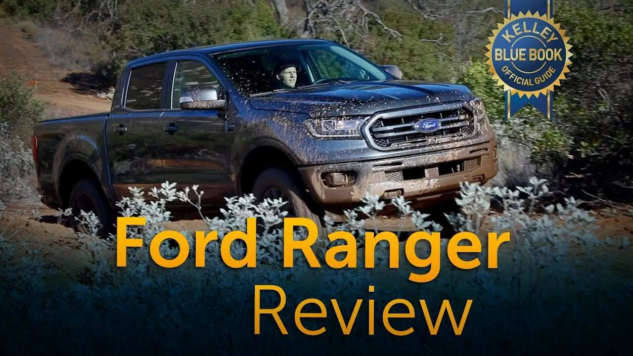 52 New The Ford Ranger 2019 Release Date Review Spy Shoot by The Ford Ranger 2019 Release Date Review