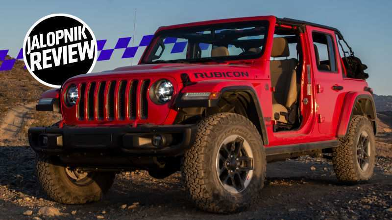 52 The Best Jeep 2019 Jk Specs And Review Specs for Best Jeep 2019 Jk Specs And Review