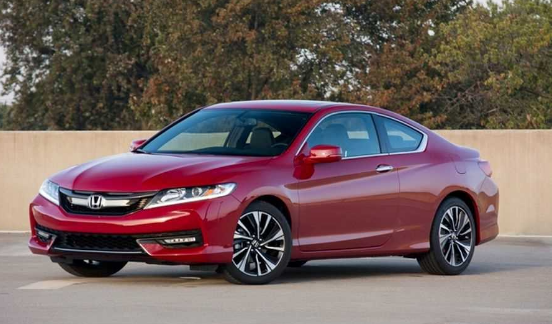 52 The Honda 2019 Accord Coupe Review Pricing by Honda 2019 Accord Coupe Review