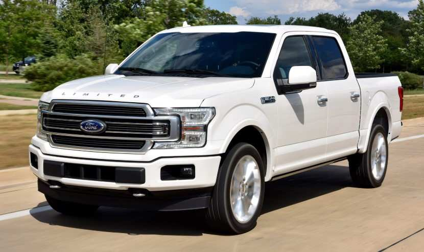 52 The The F150 Ford 2019 Price And Release Date Redesign by The F150 Ford 2019 Price And Release Date