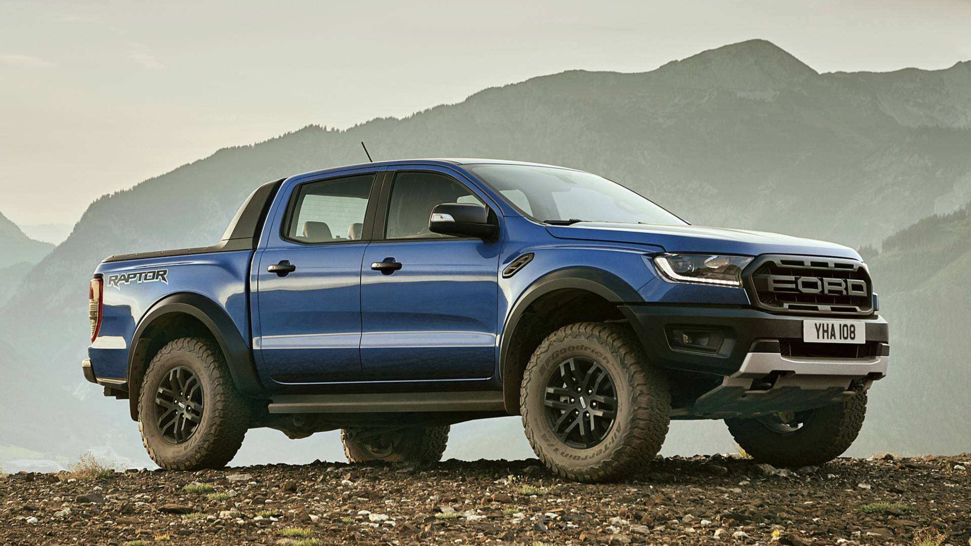 52 The The New Ford 2019 Ranger Rumor Prices with The New Ford 2019 Ranger Rumor