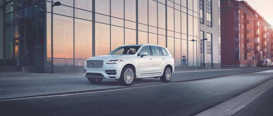 53 All New 2019 Volvo Xc90 T5 Momentum Performance And New Engine Wallpaper with 2019 Volvo Xc90 T5 Momentum Performance And New Engine