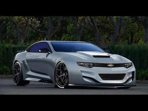 53 All New Best Chevrolet Chevelle 2019 Overview Redesign for Best Chevrolet Chevelle 2019 Overview