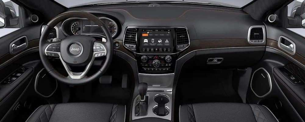53 All New Jeep Vehicles 2019 Interior Exterior and Interior by Jeep Vehicles 2019 Interior