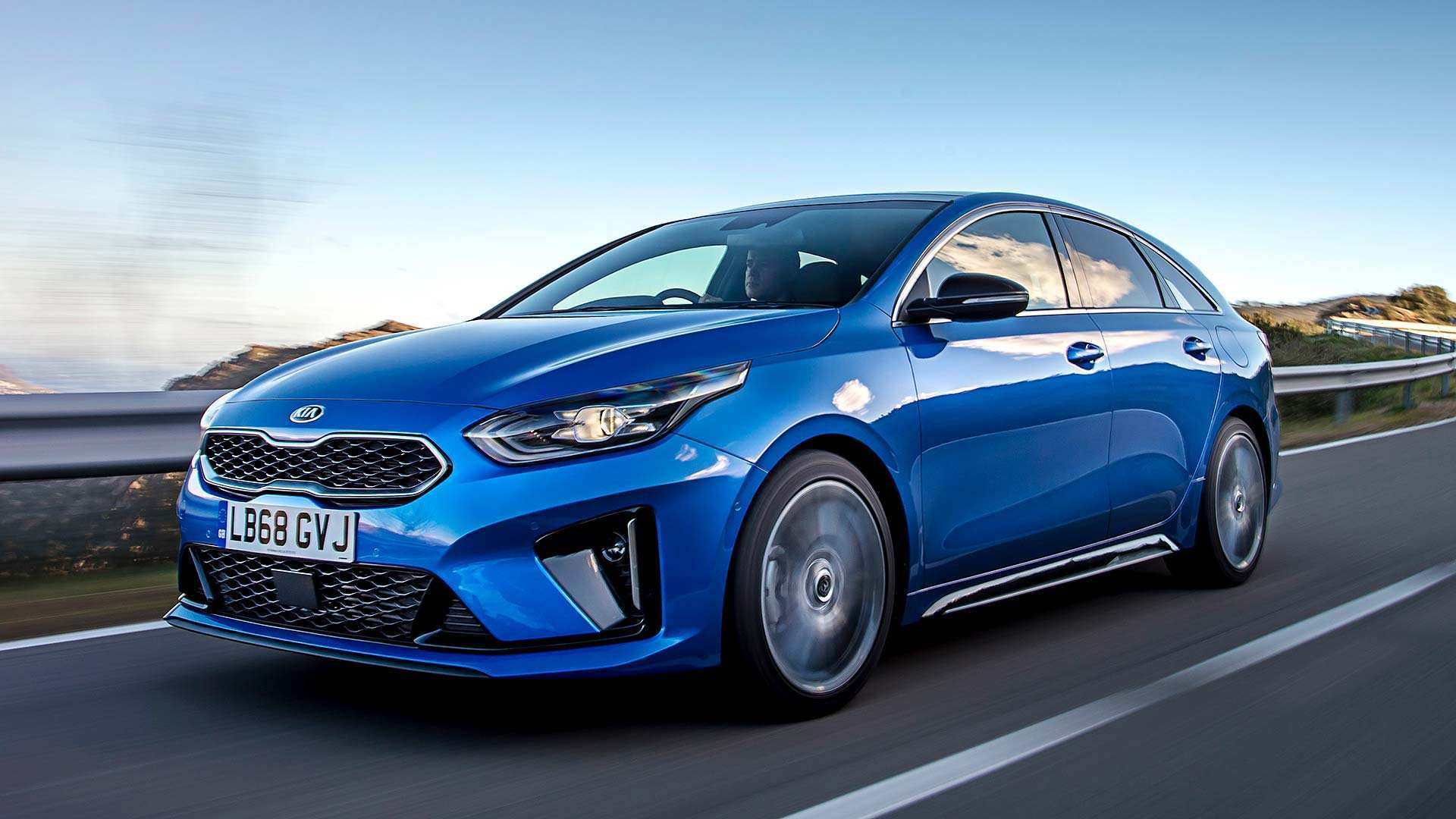 53 All New Kia Pro Ceed Gt 2019 Release with Kia Pro Ceed Gt 2019