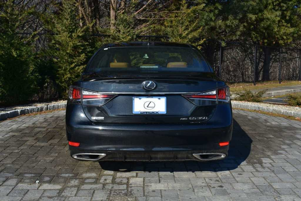 53 All New Lexus Gs 2019 Performance and New Engine for Lexus Gs 2019