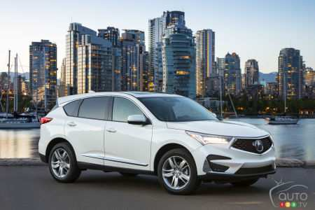 53 All New New 2019 Acura V6 Turbo First Drive Price Performance And Review Engine for New 2019 Acura V6 Turbo First Drive Price Performance And Review